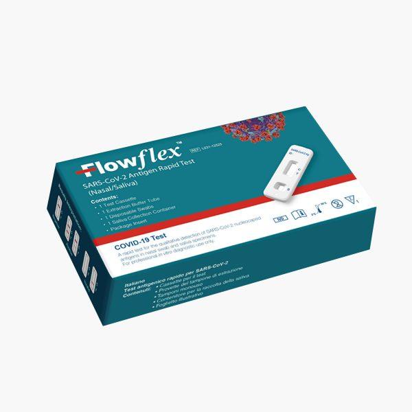 Antigen Rapid test (1 test/kompl)
